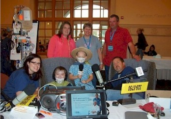CMN RadioThon - KELO FM file photo